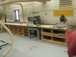woodshop metal shop