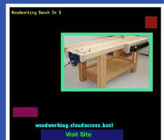Woodworking Bench South Africa by Fine Woodworking Bench Plan 205328 Woodworking Plans And