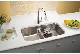 Faucetcom EAQDUH In Stainless Steel By Elkay - Elkay kitchen sinks reviews