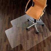 plastic floor cover for desk chair office chair mats