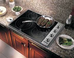 awesome photography for electric cooktop separate oven design with