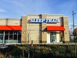 Sleep Train Bed Frame by Sleep Train Linkedin