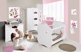 chambre bebe fille complete chambre fille romantique chambre fille romantique