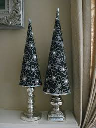 Zebra Decorations For Christmas Tree by 18 Best My Christmas Tree Cone Creations Images On Pinterest