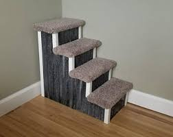 Modern Dog Furniture by Pet Stairs Dog Stairs Pet Steps For Dogs 24 High