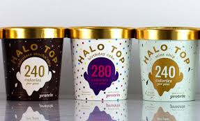 keto ice cream review halo top healthy gamer