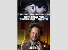 Aliens Meme Original - aliens meme moln movies and tv 2018