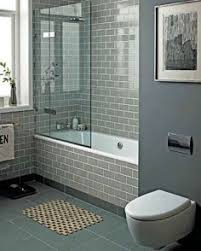 bathroom tubs and showers ideas from houzz this tub shower combo for limited space
