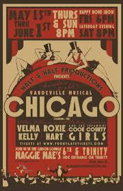 chicago production chicago the vaudeville musical indiegogo
