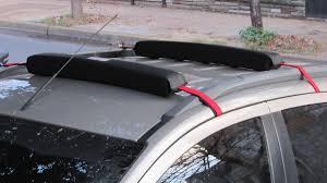 porta surf auto porta equipaje universal para auto para auto desmontable 899
