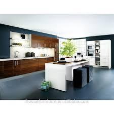 list manufacturers of melamine board kitchen cabinet design buy
