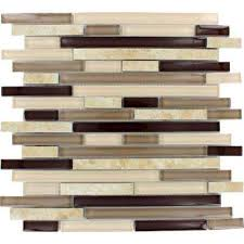 home depot backsplash for kitchen backsplash mosaic tile tile the home depot