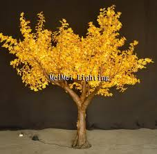 artificial led bonsai tree artificial led blossom tree