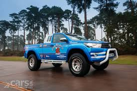 toyota truck hilux toyota hilux invincible d c review 2017 cars uk