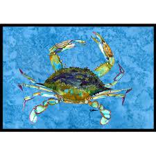 jelly bean indoor outdoor rugs crab rug roselawnlutheran
