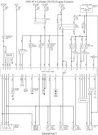 2014 Toyota Camry Engine Diagram Repair Guides Wiring Diagrams Wiring Diagrams Autozone Com