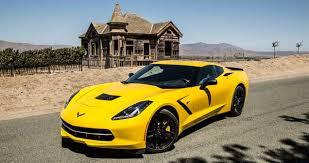 2015 corvette z07 menacing looks masterful performance business