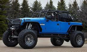 best jeep for road 5 of the best road jeep wrangler upgrades
