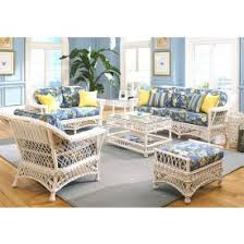 Wicker Patio Furniture Furniture Sets And Wicker Chairs - Wicker furniture nj