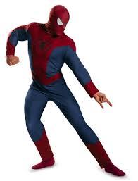 Blue Man Halloween Costume Official Kid U0026 Spider Man Halloween Costumes