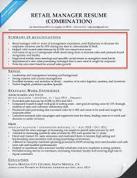 summary for resume exles resume qualifications exles musiccityspiritsandcocktail