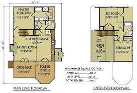 plans for cabins small floor plans cabins small cabin floor plan 3 bedroom cabin by