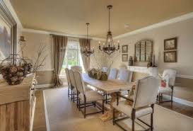 Luxury Dining Room Design Ideas  Pictures Zillow Digs Zillow - Luxury dining rooms
