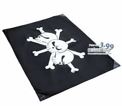 Pirate Flags For Sale Blackbeard Pirate Flag One Piece