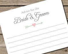 and groom advice cards printable 3 5x2 or 6x4 groom advice cards pdf instant