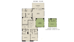 second empire floor plans bradford at rosedale new homes in azusa tri pointe homes