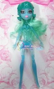 monster dolls late 2013 early 2014 monster