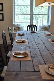 Farmers Dining Table And Chairs Kitchen Table Farmhouse Dining Set Rustic Farm Table Farmhouse