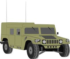 humvee clipart cartoon army humvee pictures to pin on pinterest pinsdaddy