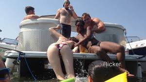 Party Cove Lake Of The Ozarks Map Party Cove At The Lake Of The Ozarks Chive Youtube