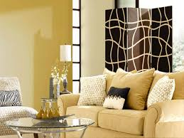 How To Decorate Your Home On A Budget Living Room Living Room Decorating Ideas Pinterest Hgtv Living