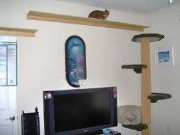 wall mounted cat stairs glen left b jpg