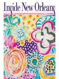 august september 2016 issue of inside new orleans by inside