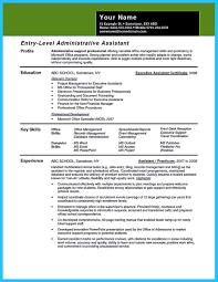 Office Staff Resume Sample by Writing Your Assistant Resume Carefully