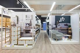 interior home store jysk store by dalziel pow horsens denmark retail design blog