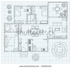 How To Sketch A Floor Plan Floorplan Stock Images Royalty Free Images U0026 Vectors Shutterstock