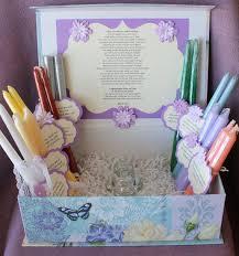 bridal shower gift poems wedding shower gift basket poem lading for