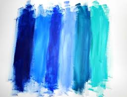 Light Blue Color by Blue Fashion Painting Blue Fashion And Color Inspiration