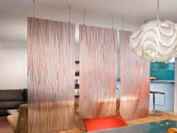 5 panel room divider one room into two with 35 amazing room dividers