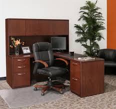 Office Desk With File Cabinet Regency Legend Office Furniture Desks File Cabinets Storage