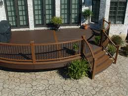 Backyard Deck Prices Pictures Of Beautiful Backyard Decks Patios And Fire Pits Diy 60