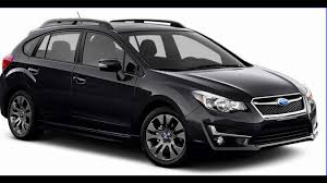 2017 subaru impreza sedan white 2017 subaru impreza sport hatback limited editions specs youtube