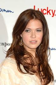 hair icon mandy moore the layer loxa beauty