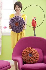 Knitting Home Decor Knitting And Crochet For Home Decor Handicrafts Trend In Modern