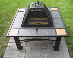 the fire pit fire pit