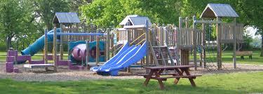 van buren township parks and recreation